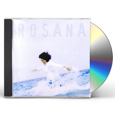 ROSANA CD