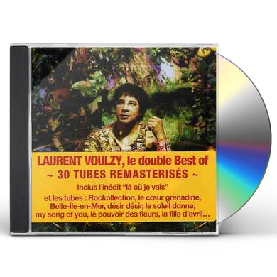 SAISONS - BEST OF CD