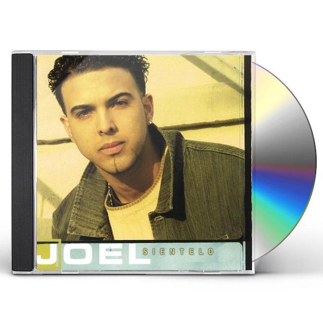 Joel SIENTELO CD
