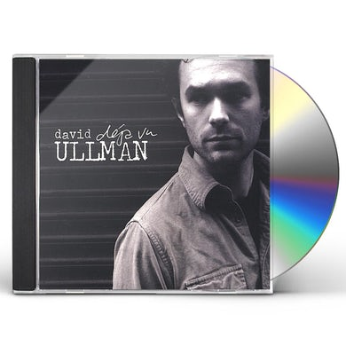 David Ullman DEJA VU CD