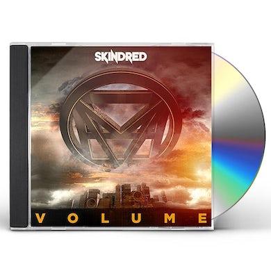 Skindred VOLUME CD