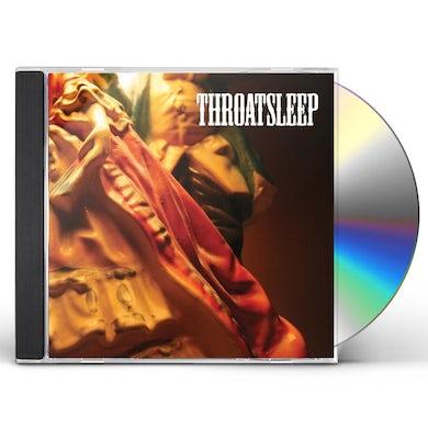 THROATSLEEP CD