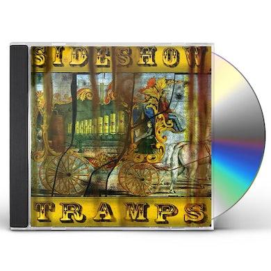 Sideshow Tramps REVELATOR CD