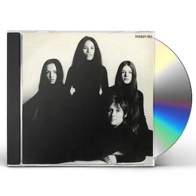 Fanny HILL CD
