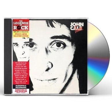 John Cale FEAR CD