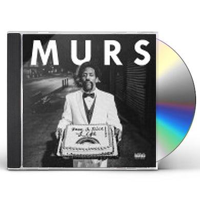 Murs HAVE A NICE LIFE CD