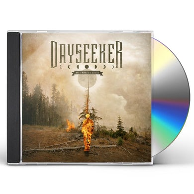 Dayseeker WHAT IT MEANS TO BE DEFEATED CD