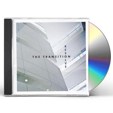 Transition RESOLVE CD