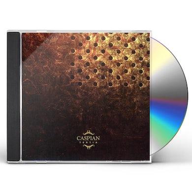 Caspian TERTIA CD