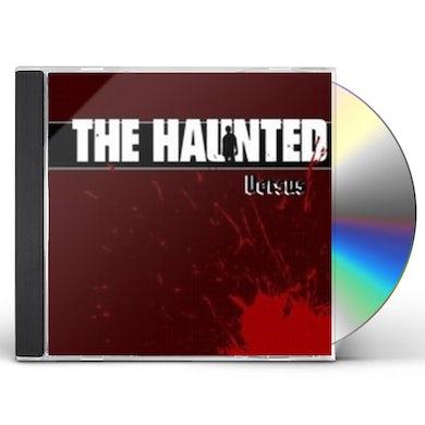 Haunted VERSUS CD