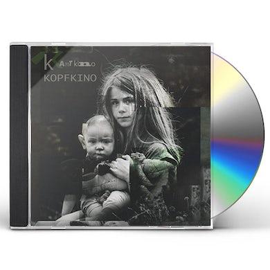 Kant Kino KOPFKINO CD