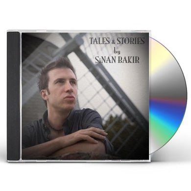 Sinan Bakir TALES & STORIES CD