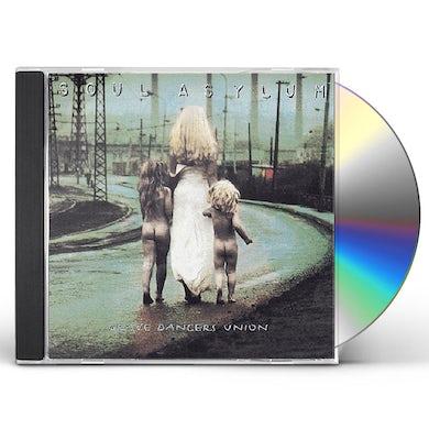 Soul Asylum GRAVE DANCERS UNION CD
