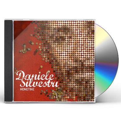 Daniele Silvestri MONETINE CD