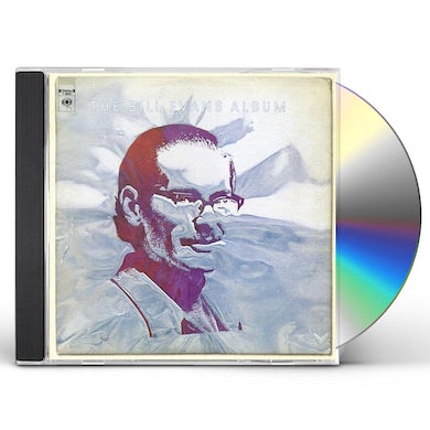 BILL EVANS ALBUM CD