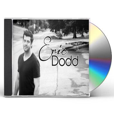 ERIC DODD EP CD