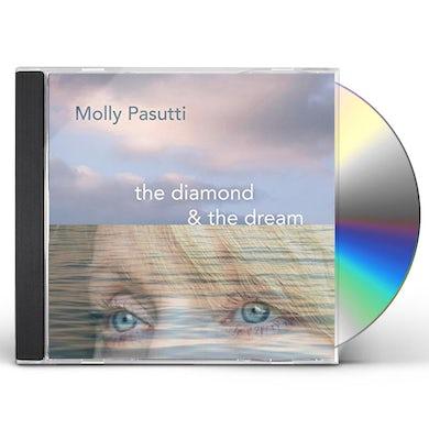 Molly Pasutti DIAMOND & THE DREAM CD