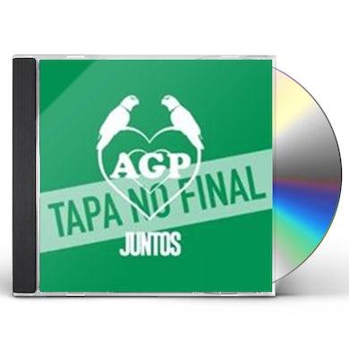 JUNTOS CD