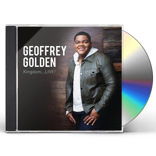 Geoffrey Golden