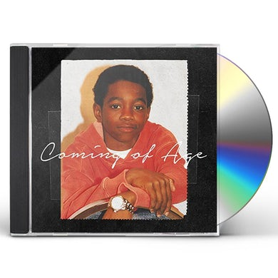 Sammie COMING OF AGE CD