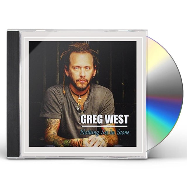 Greg West