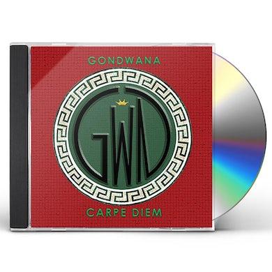Gondwana CARPE DIEM CD