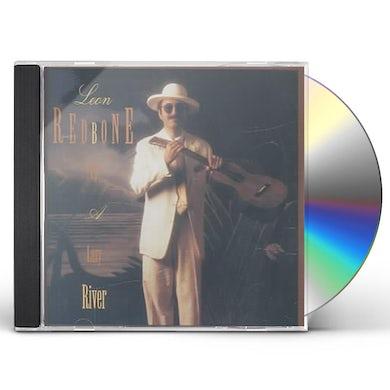 Leon Redbone UP A LAZY RIVER CD