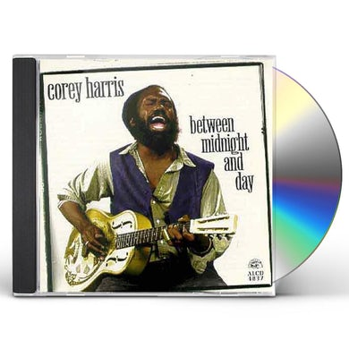 BETWEEN MIDNIGHT & DAY CD