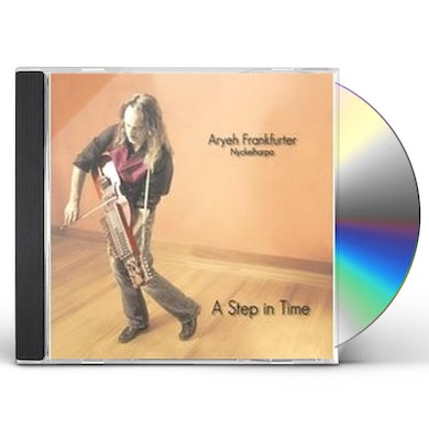 STEP IN TIME CD
