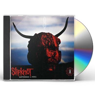 Slipknot ANTENNAS TO HELL CD