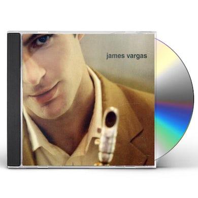 James Vargas CD