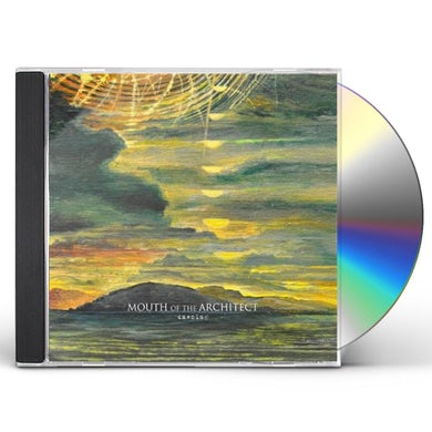 Mouth Of The Architect DAWNING CD