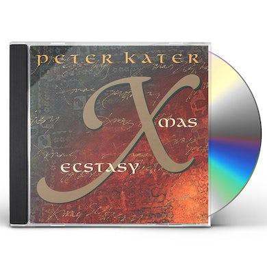 Peter Kater XMAS ECSTACY CD