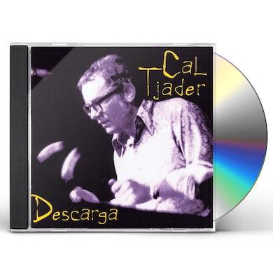 Cal Tjader DESCARGA CD