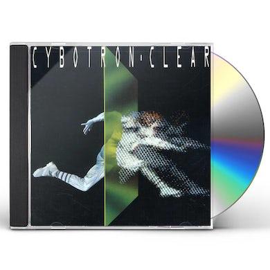 Cybotron CLEAR CD