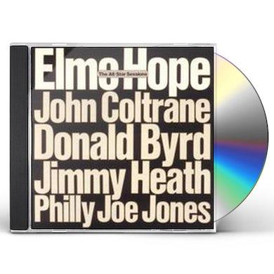Elmo Hope ALL-STAR SESSIONS CD