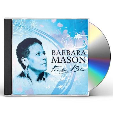 Barbara Mason FEELING BLUE CD