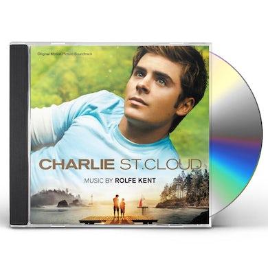Rolfe Kent CHARLIE ST CLOUD (SCORE) / Original Soundtrack CD