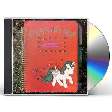 Star Pimp TREASURE TRAIL CD