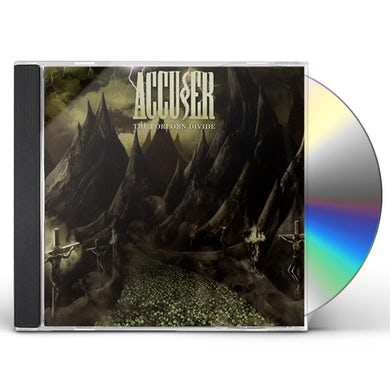 ACCUSER FORLORN DIVIDE CD