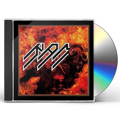 Ram ROD CD