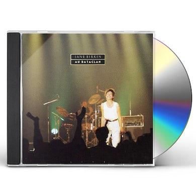 JANE BIRKIN AU BATACLAN CD
