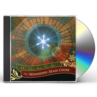 Mississippi Mass Choir WE HAVE SEEN HIS STAR CD