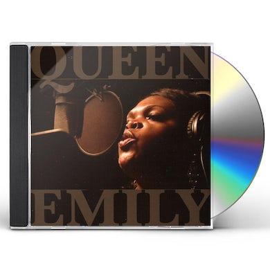 Queen Emily CD