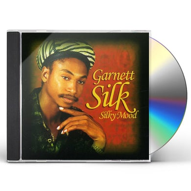 Garnett Silk SILKY MOOD CD