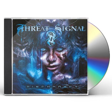 Disconnect CD