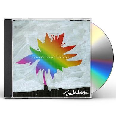 Solidaze PLEASURE FROM PRECISION CD
