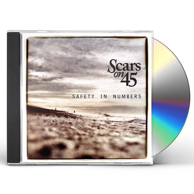 Scars On 45 SAFETY IN NUMBERS CD