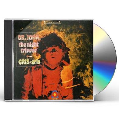 Dr. John GRIS-GRIS CD