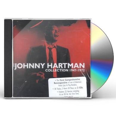 Johnny Hartman COLLECTION: 1947-1972 CD
